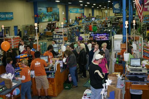 Aquarium supplies lancaster pa pet stores 237 for That fish place that pet place lancaster pa